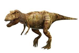 T-Rex-