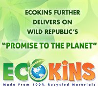 Wild Republic Partners with SSA to launch ECOKINS